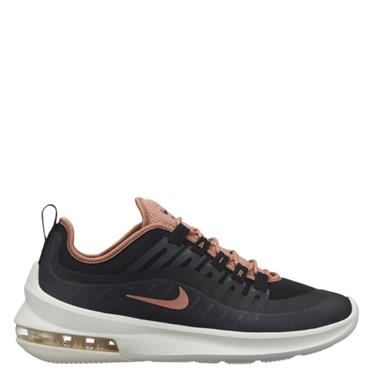 Nike Womens Air Max AXIS Runners - Black/Pink