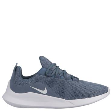 NIKE WOMENS VIALE TRAINERS - BLUE