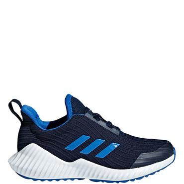Adidas Kids Fortarun Trainers - Blue/Navy
