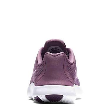 NIKE GIRLS FLEX CONTACT GS - PURPLE