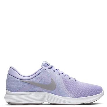 Nike Womens Revolution 4 Trainers - Purple