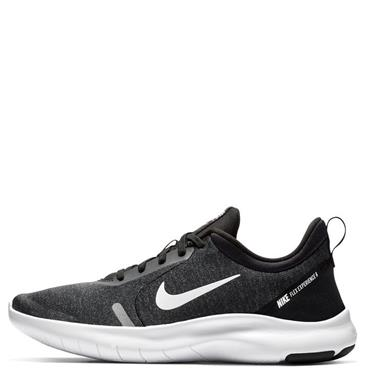 Nike Womens Flex Experience Run 8 Trainers - BLACK