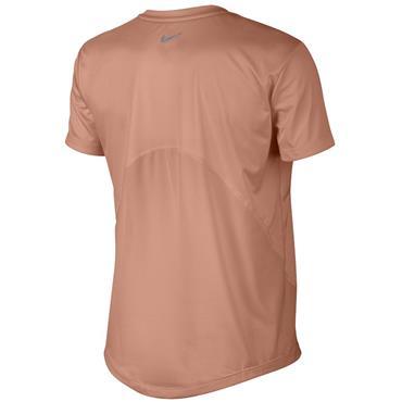 Nike Womens Miller T-Shirt - Rose Gold