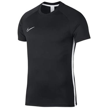Nike Mens Dri-Fit Academy T-Shirt - BLACK