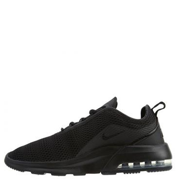 Nike Mens Air Max Motion 2 Trainers - BLACK