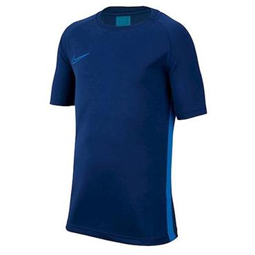 Nike Boys Dri-Fit Academy T-Shirt - Navy
