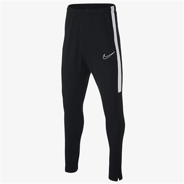 Nike Boys Dri-Fit Academy Soccer Pants - BLACK