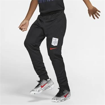 Nike Kids Neymar Tracksuit Bottoms - BLACK