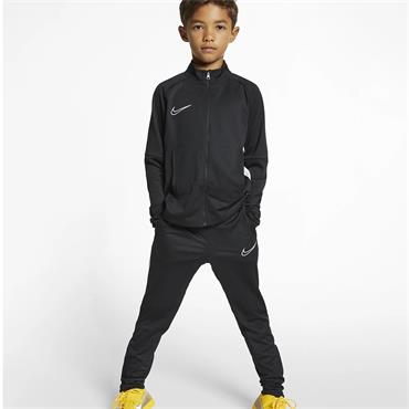 Nike Boys Dri-Fit Academy Tracksuit - Black