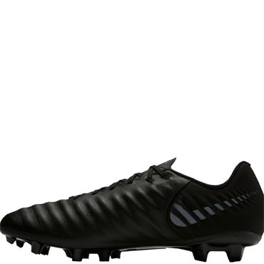 NIKE ADULTS LEGEND FG FOOTBALL BOOTS - BLACK