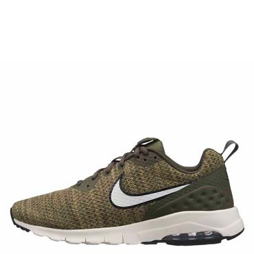 Nike Mens Air Max Motion Low LE - Green/White
