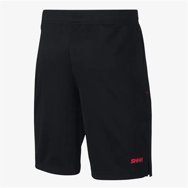 Nike Boys Neymar Shorts - BLACK