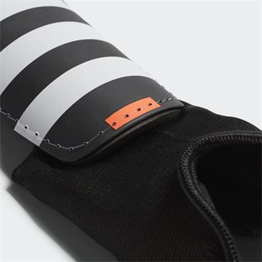 Adidas Everclub Shinguards - Black/White