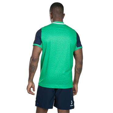 Canterbury Mens Ireland Vapodri Drill Tee - Green