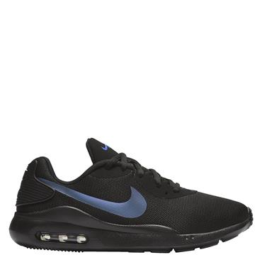 Nike Mens Air Max Oketo Runners - Black