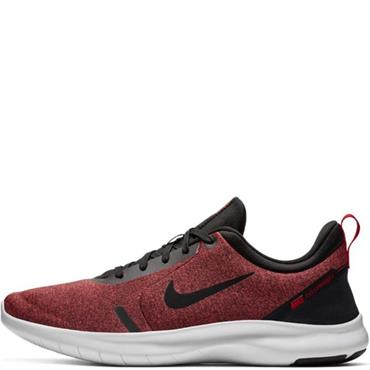 Nike Kids Flex Experience RN 8 GS Runners - Red/Black