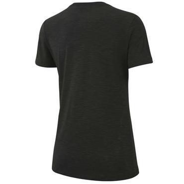 Nike Womens Dri-Fit T-Shirt - Green