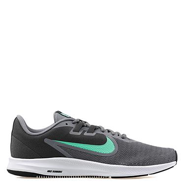 Nike Mens Downshifter 9 Trainers - Grey