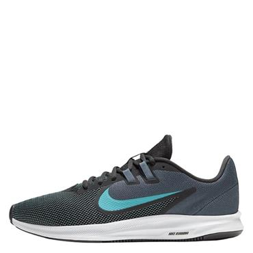 Nike Mens Downshifter 9 Runner - Navy