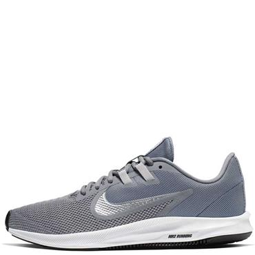 Nike Womens Downshifter 9 Trainers - Grey