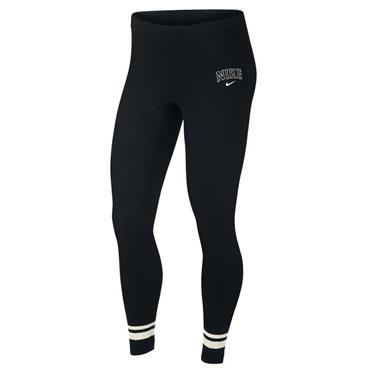 Nike Womens Sportswear Pants - BLACK