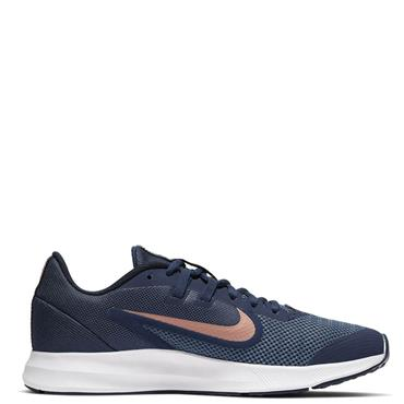 Nike Kids Downshifter 9 Runners - Blue
