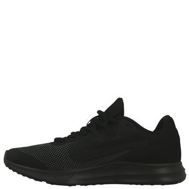 Nike Kids Downshifter 9 (GS) Runner - Black