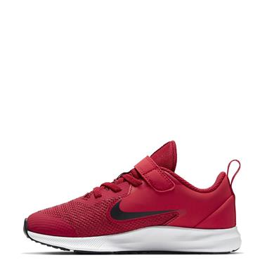 Nike Kids Downshifter 9 Trainers - Red