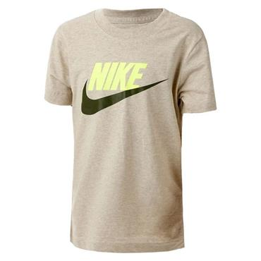 Nike Kids Sportswear T-Shirt - Grey