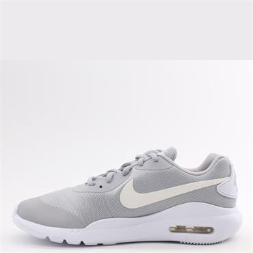 Nike Kids Air Max Oketo GS Trainers - Grey