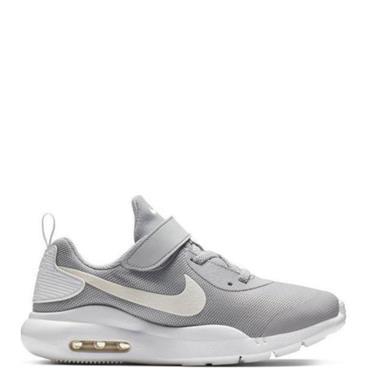 Nike Kids Air Max Oketo Trainers - Grey