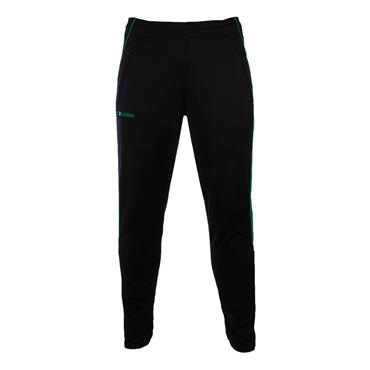 O'NEILLS ADULTS ASTON SKINNY PANTS - BLACK/GREEN
