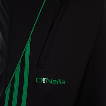 O'NEILLS KIDS ASTON SKINNY PANTS - BLACK/GREEN