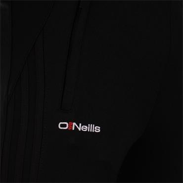 O'NEILLS KIDS ASTON SKINNY PANTS - BLACK