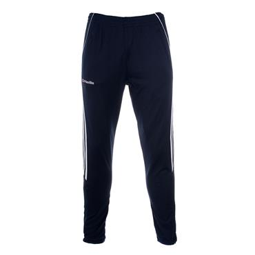 O'Neills Adults Aston Skinny Pants - Navy/White