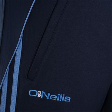 O'NEILLS ADULTS ASTON SKINNY PANTS - NAVY/SKY