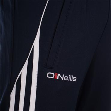 O'NEILLS KIDS ASTON SKINNY PANTS - NAVY/WHITE