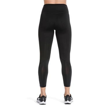 Nike Womens Dri-Fit Leggings - BLACK