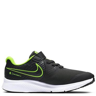 Nike Star Runner Boys Trainers - Grey