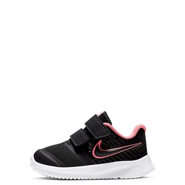 Nike Infants Star Runners - BLACK
