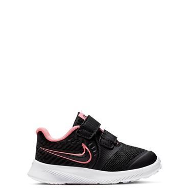 Nike Infants Star Runners - BLACK