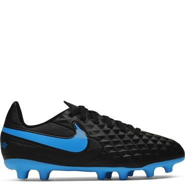 Nike Mens Legend 8 Club FG/MG Football Boots - BLACK