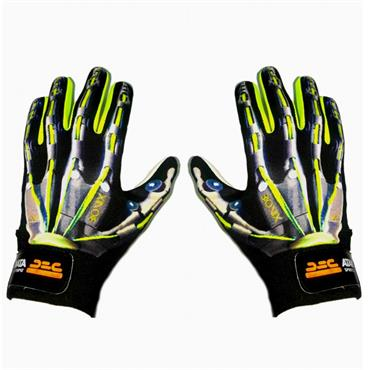 Atak Adults Bionix Gloves - Multi