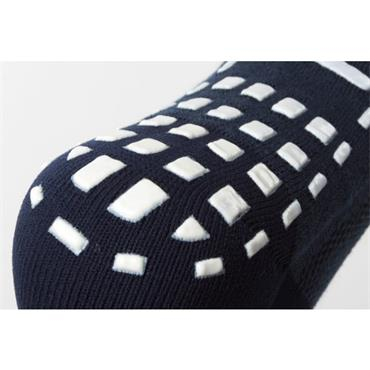 ATAK Grippy Sports Socks - BLACK