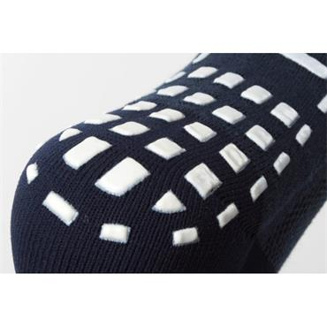 ATAK Grippy Sports Socks - Navy