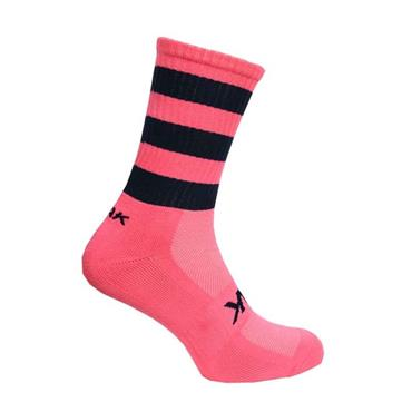 ATAK Mid Leg Socks - Pink
