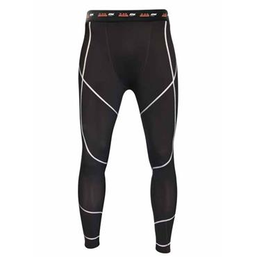 ATAK COMPRESSION TIGHTS - BLACK