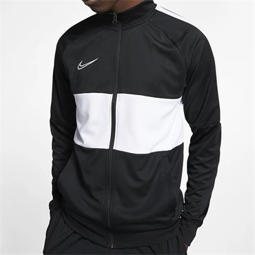 Nike Mens Academy Traksuit Full Zip Jacket - BLACK