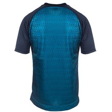 Canterbury Adults Irish Rugby IRFU Vapodri Alt Pro Jersey 2018/19 - Blue