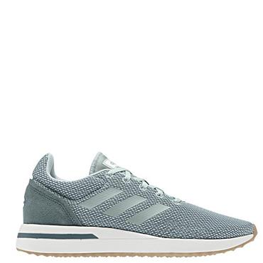 ADIDAS WOMENS RUN 70S SHOES - GREEN